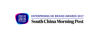 ENTERPRISING HK BRAND AWARDS 2017 | SCMP